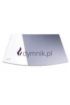 Szklana podstawa pod piec/kominek (1000 mm)