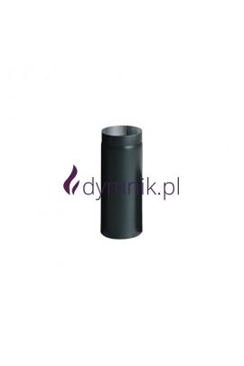 Rura 0,5 mb czarna 2 mm