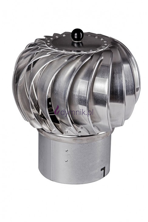 Nasada obrotowa aluminiowa