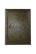 Drzwiczki kominowe (antyczne złoto)